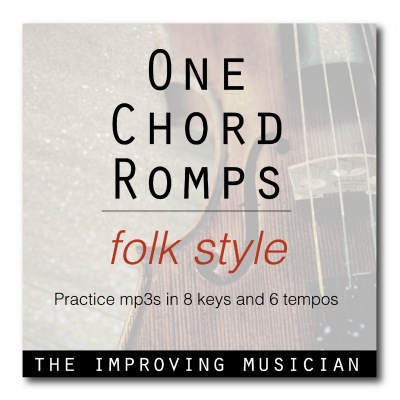 One Chord Romps 1