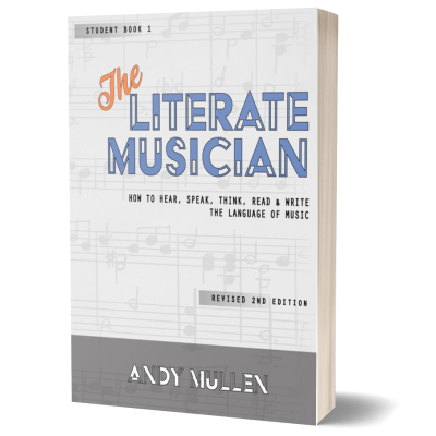 The Literate Musician