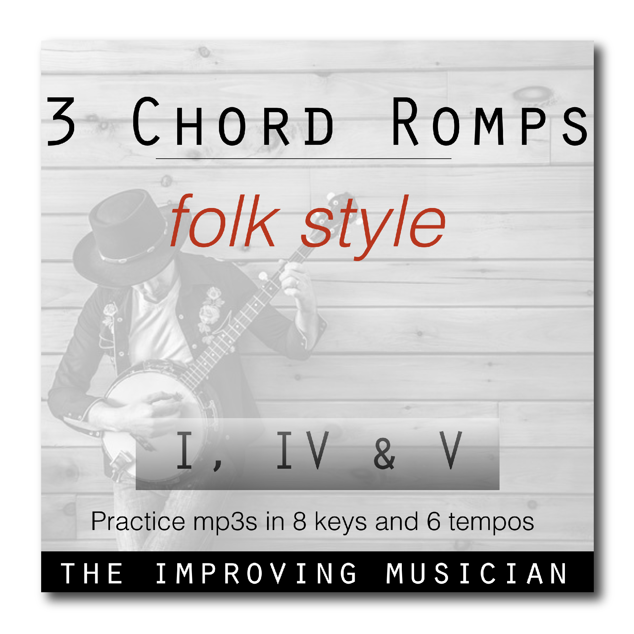 One Chord Romps (Copy)