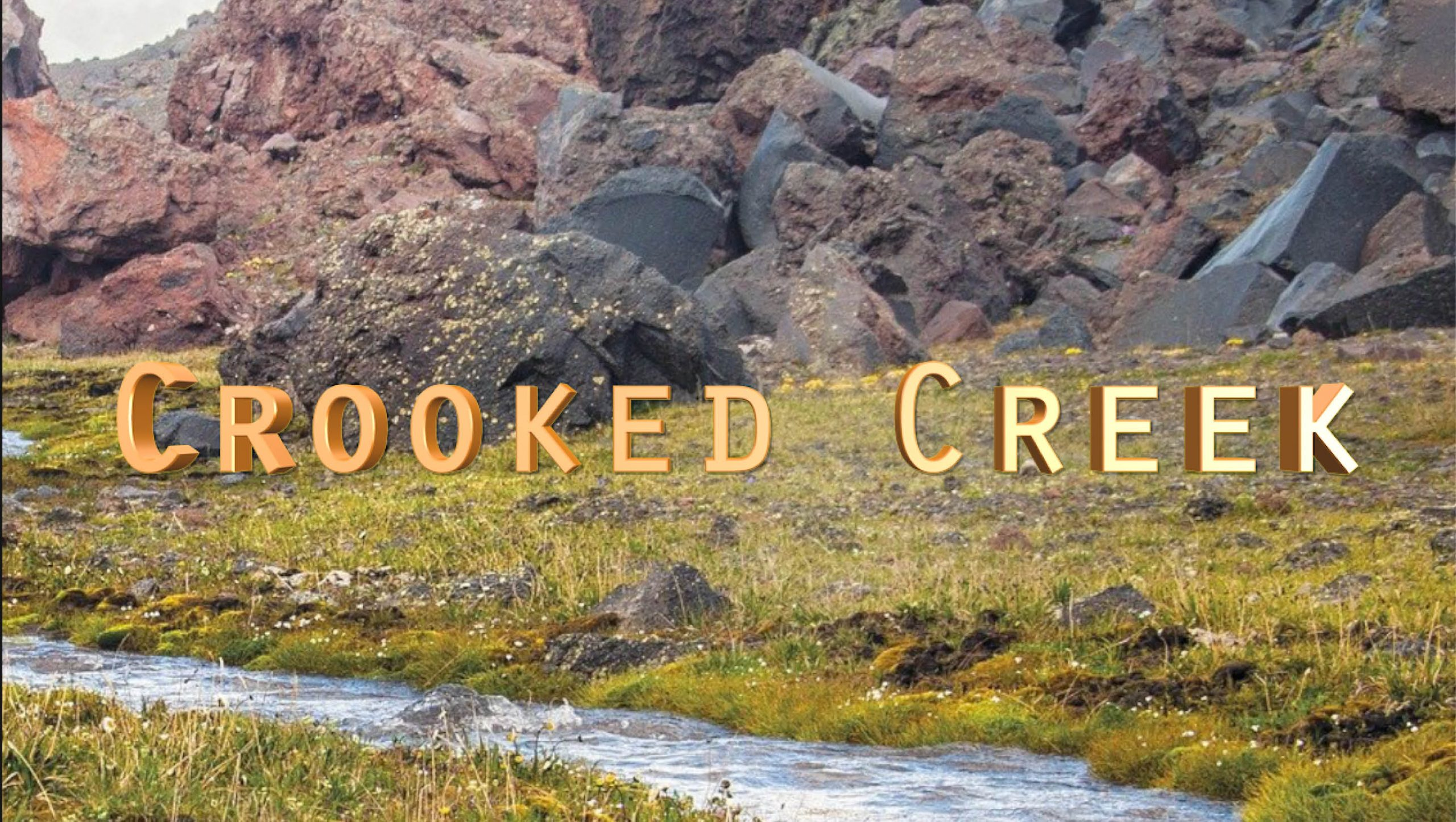 Crooked Creek (Tunes for Teaching)