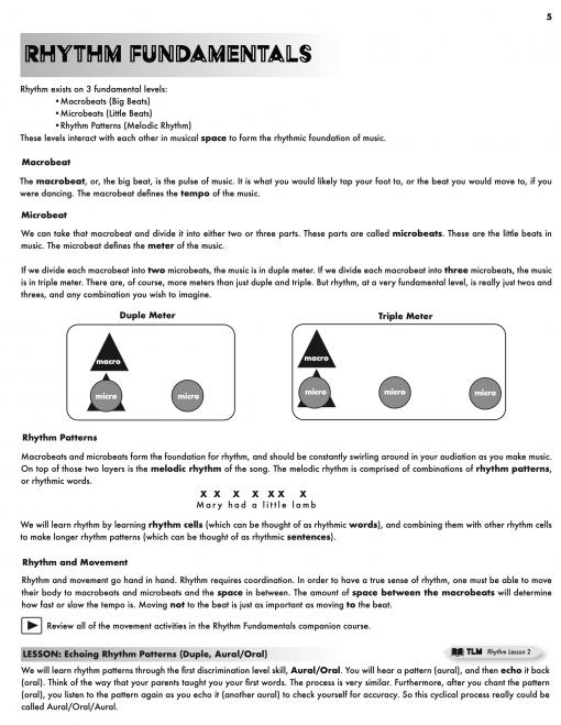 sight reading workbook 1a 2 510x659 - Sight Reading Workbook 1A