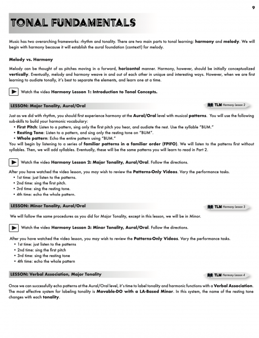 sight reading workbook 1a 3 510x664 - Sight Reading Workbook 1A