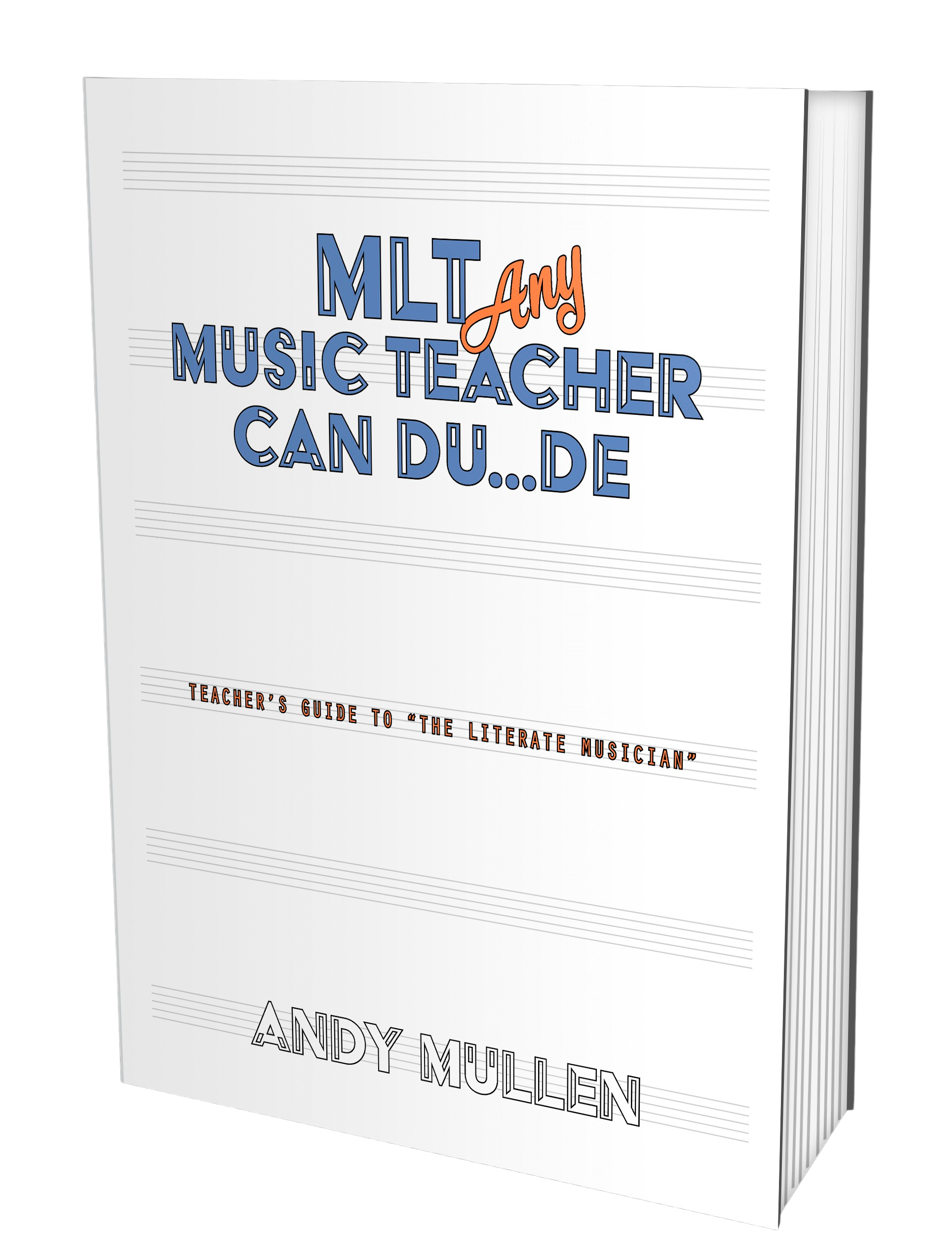 MLTAMTCDD Book Image - Whole Part Whole in the Music Classroom