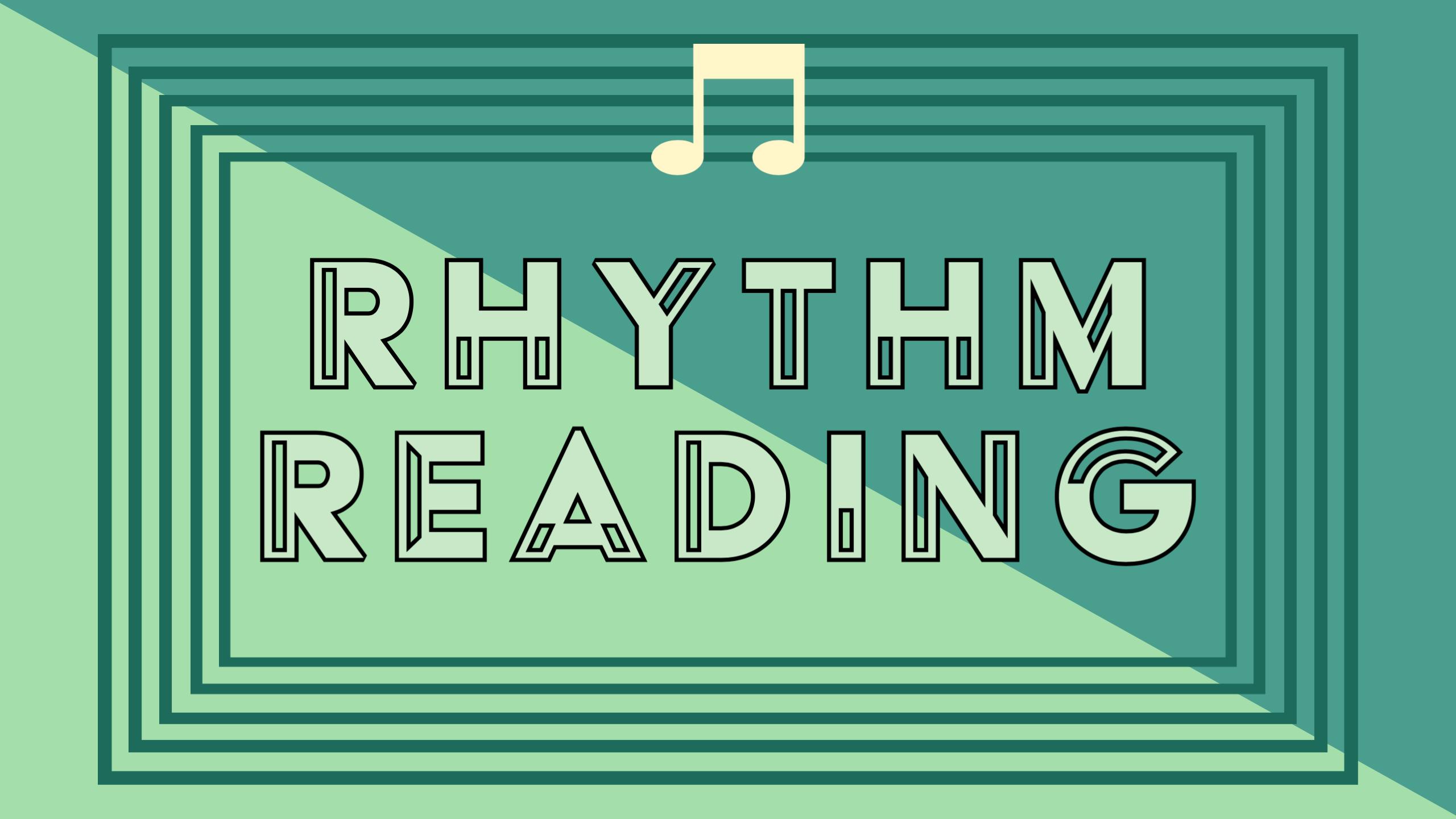 Brand New Course! Rhythm Reading 101: Fundamentals